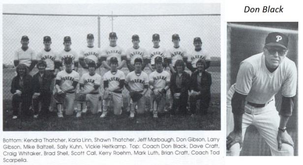 1984 PHS 1