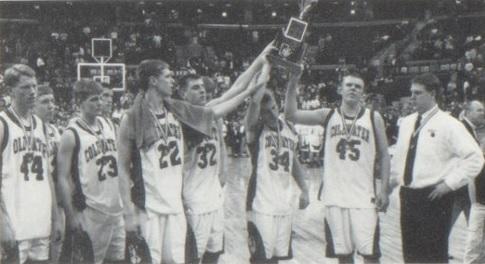 1999 Cw trophy bb