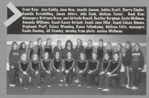 2005 gym team last