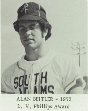 Alan Beitler