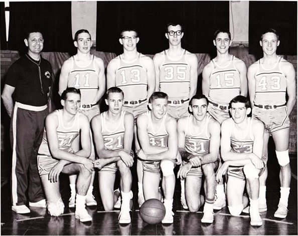 1964 IC Spartans
