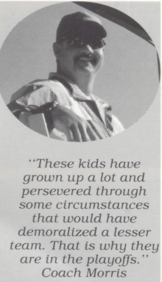 1999 Reagan County Baseball-Jim Morris
