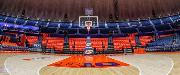 Illinois State Farm Arena
